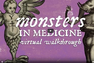 June 8 2020: The Mütter Museum releases a virtual walkthrough of its past exhibit, <em>Imperfecta</em>