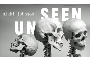 February 5 2021: New exhibition, Unseen, opens in Thomson Gallery